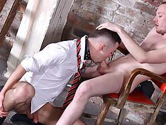 Giving The Obedient Fellow What He Needs - Michael Wyatt & Sean Taylor