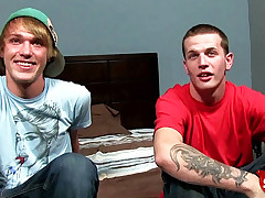 Broke Direct Dudes - Duncan Tyler and Anthony