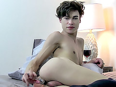 Adorable Greco Makes A Home Video - Greco Rai