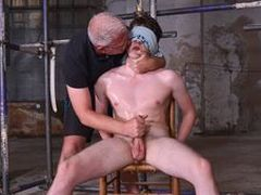 Jummy youngster Bob got a imprecise introduction in part one, now it\'s time to satiate his wood.