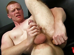 Broke Straight Boys - Spencer Todd